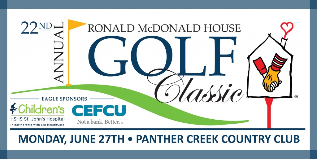 REGISTER NOW to be a sponsor for the 22nd Annual Golf Classic on June 27, 2016