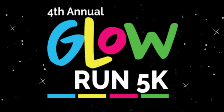 Join us for the 4th Annual Glow Run on Friday, May 3, 2019, presented by the RMHCCI Teen Counci!