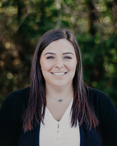 Annie Spears, Community Engagement Coordinator