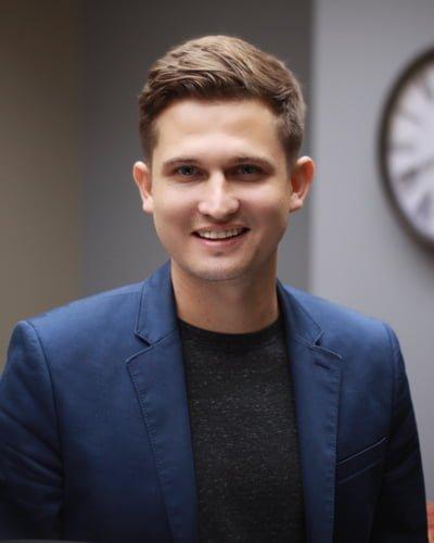 Austin Wilson, Marketing Specialist