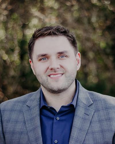 Brian Replogle, Peoria Program Director