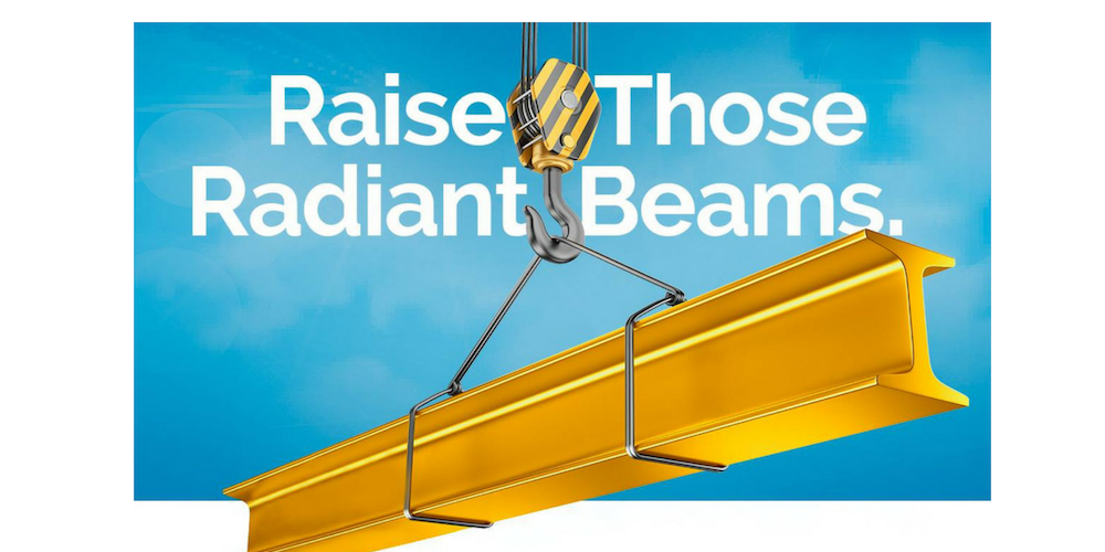 May 6, 2019 marks a milestone day for the Peoria Ronald McDonald House®. We're raising a bright yellow beam into place, capping off the structure to the main entryway to the House!