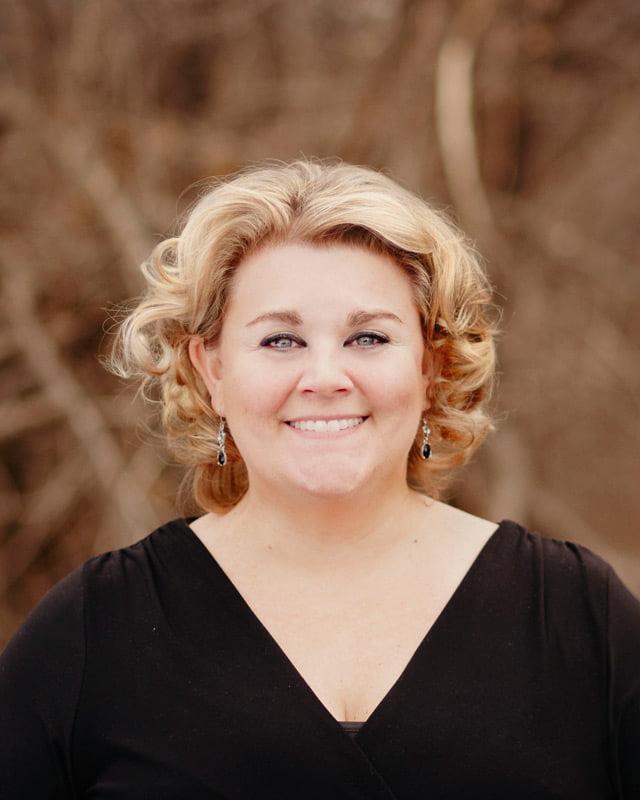 Katie Alsup, RMHCCI Springfield Program Director