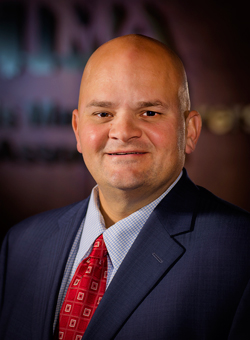 Mark Denzler is Vice President and Chief Operating Officer for the Illinois Manufacturers' Association (IMA).