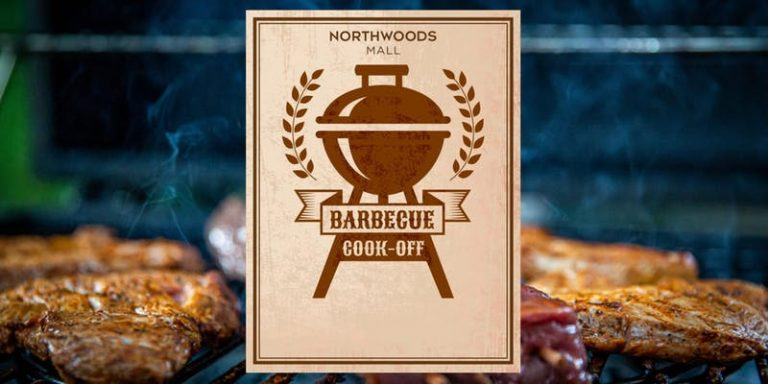"""Come cheer on your favorite BBQ team on Saturday, September 14th at the Northwoods Mall Barbeque Cookoff! This event will not only crown the best barbeque team in the Peoria area (bragging rights guaranteed!), but all event proceeds will go to Ronald McDonald House Charities of Central Illinois to build the """"Bowden the Brave"""" Hero Room at the new Peoria Ronald McDonald House®."""