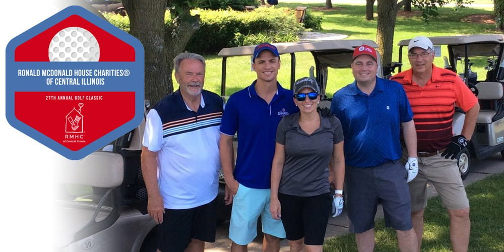 RMHCCI 27th Annual Springfield Golf Classic June 21, 2021: start thinking about who you want on your four-player team! Help the Springfield Ronald McDonald House and our Chapter. Become a sponsor or make a donation today!