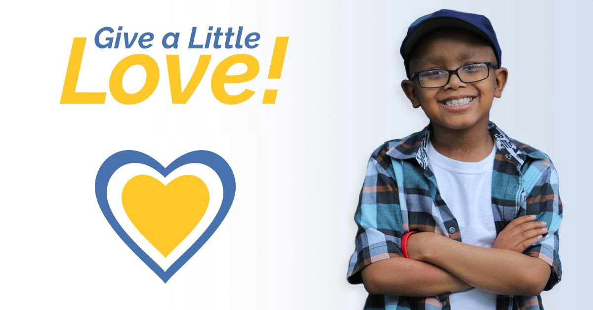 McDonald's® Restaurants of Central Illinois and its local owner-operators will be providing support to Ronald McDonald House Charities® of Central Illinois (RMHCCI) from Monday, January 27, 2020 through Sunday, February 23, 2020 through the annual Give a Little Love® campaign.