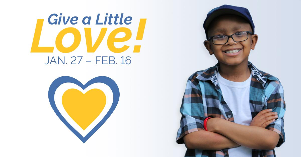 McDonald's® Restaurants of Central Illinois and its local owner-operators will be providing support to Ronald McDonald House Charities® of Central Illinois (RMHCCI) from Monday, January 27, 2020 through Sunday, February 16, 2020 through the annual Give a Little Love® campaign.