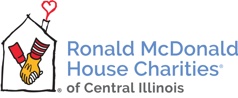 Recycle Ronald Mcdonald House Charities Of Central Illinois