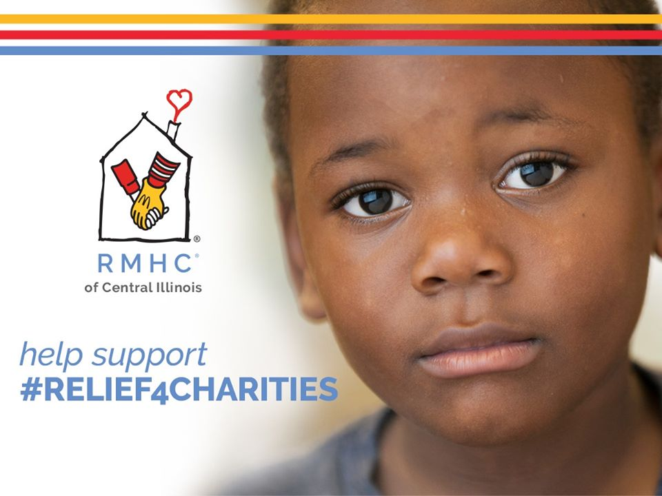 Today, we need your help AND Congress' support to provide #Relief4Charities so we can continue supporting families with sick children. SHARE now to show your support!