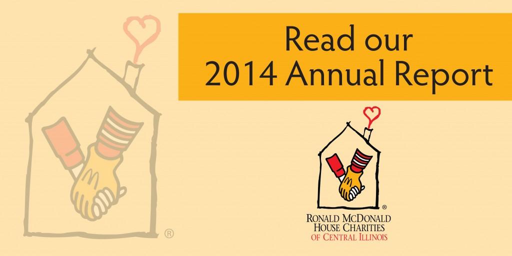 annual report web graphic
