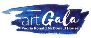 Art Gala - Peoria Ronald McDonald House