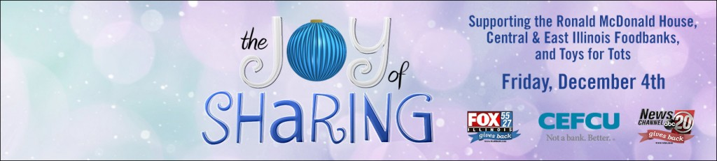 joy of sharing 2015