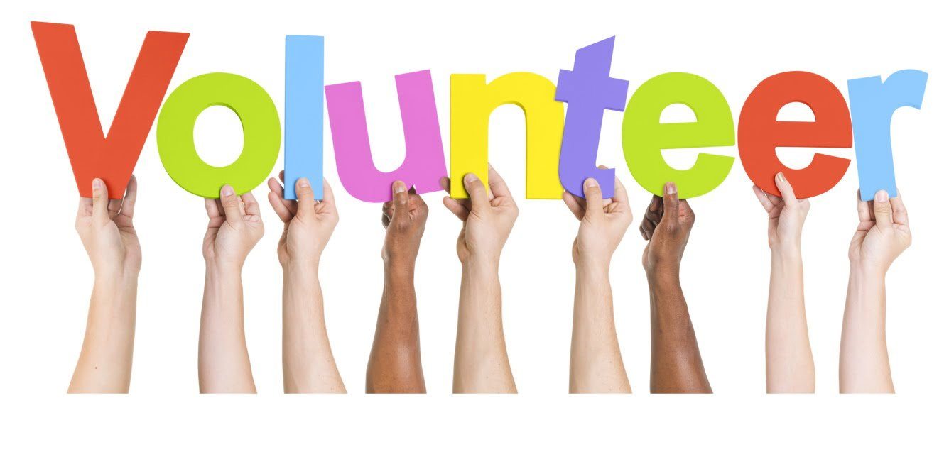 Volunteer Information Session on Tuesday, February 18, 2020